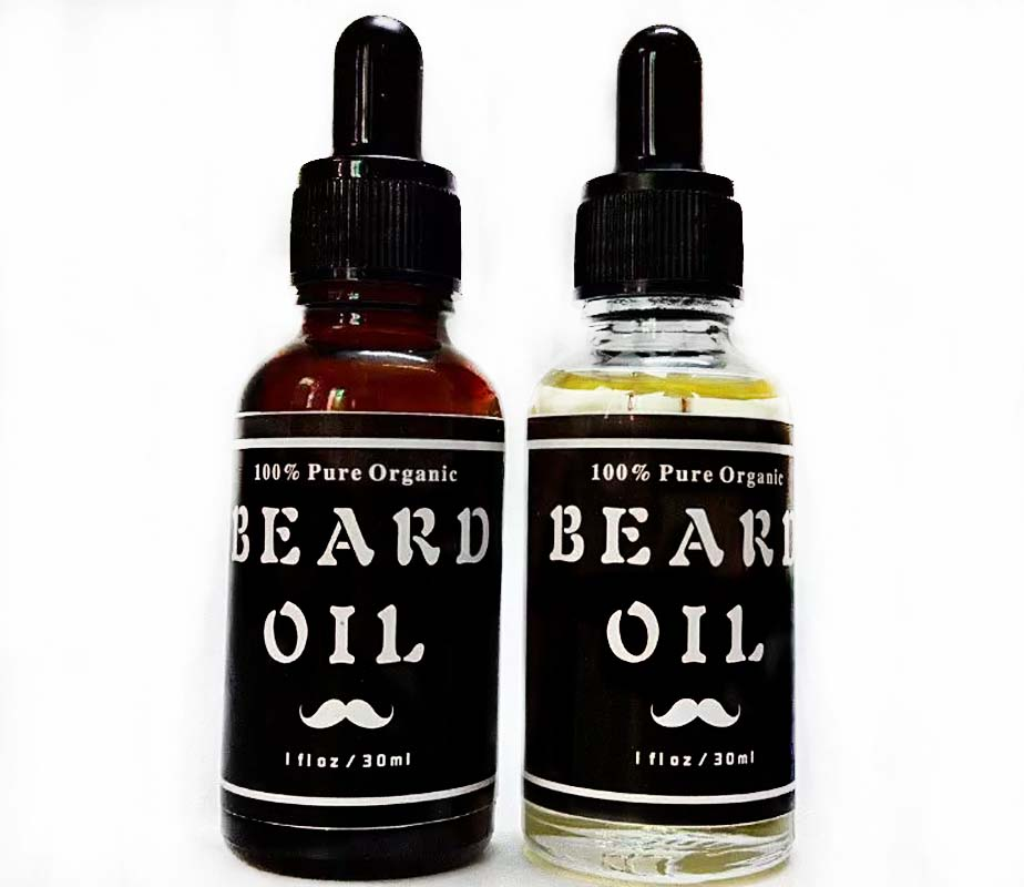 Men's Choice Beard Oil , All Natural, 100% Pure Blend of Natural Ingredients: Promotes Awesome Beard Growth, Stops Itching(China (Mainland))