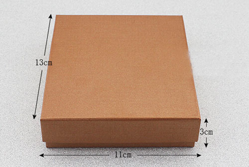 Free shipping 20pcs/lot 11*13*3cm fashion mix 3colors wallet packaging box,gift&jewelry packaging box(China (Mainland))
