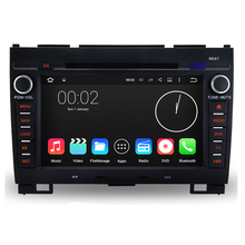 8 inch HD 1024X600 Android 5.1.1 Quad Core Car DVD Player Great Wall Hover H3 H5 Greatwall Haval Radio GPS Stereo - Afly store
