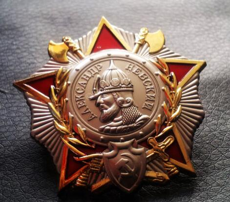 Low price replica medals big discount USSR MEDAL BADGE WW2 REPLICA wholesale replica war medals cheap replica military medals(China (Mainland))