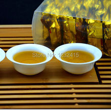 Free Shipping 250g Chinese Ginseng Oolong Tea China Taiwan Milk Oolong Tea Natural Organic Health Care