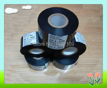 Buy Free (35mm*100m) High qualtiy Black color ribbon date printing Date coder EXP,MFG,hot stamping ribbon PRINT for $45.90 in AliExpress store