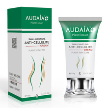 AUDALA Slimming Creams Weight Loss Anti Cellulite 100g Fat Burning 28days Slimming Natural Herb Body