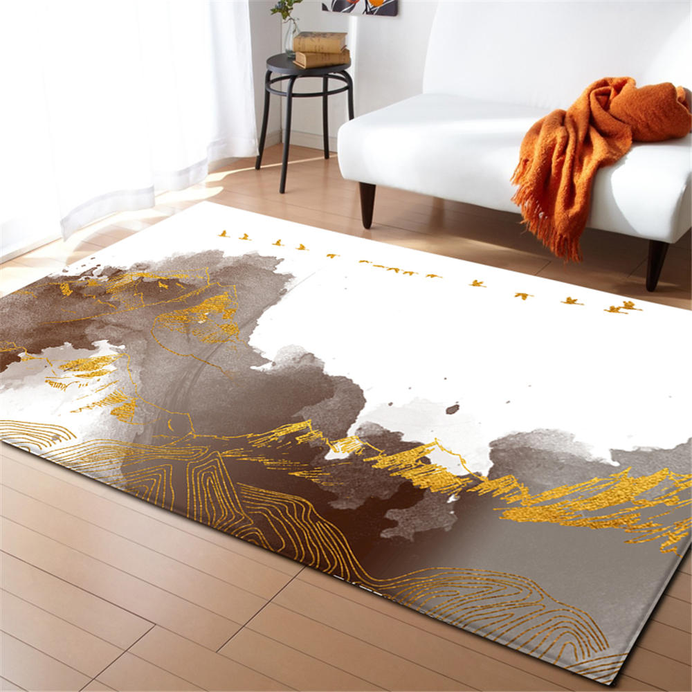 Modern Living Room Decoration Carpet Home Textile Chinese ...