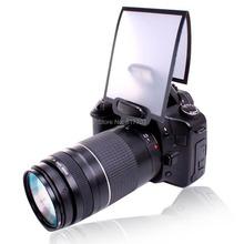 High Quality Universal Soft Screen Pop-Up Flash Diffuser Soft Box For Canon 600d 650d 60d 70d for Nikon d80 d90 d7000