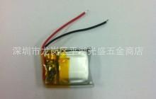 3.7 В литий-полимерная батарея 061 120 601 220 Bluetooth DIY игрушка диктофон 120 мАч