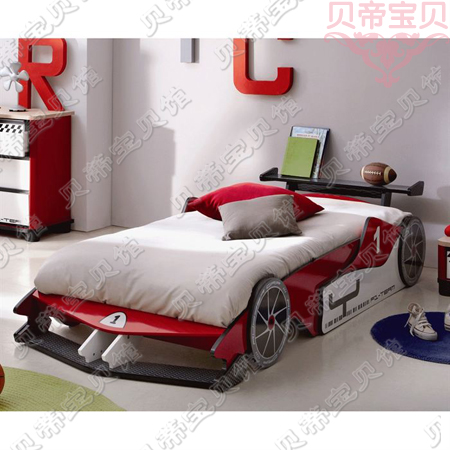 Letto a forma di auto : Popular Boys Bed Furniture Buy Cheap lots from China suppliers on Aliexpress.com