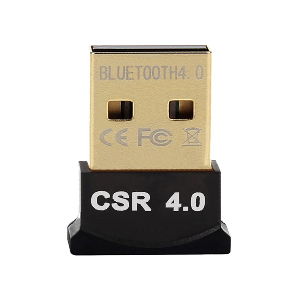 Wireless USB Bluetooth Adapter V4.0 Bluetooth Dongle Music Sound Receiver Adaptador Bluetooth Transmitter for Computer PC Laptop(China (Mainland))