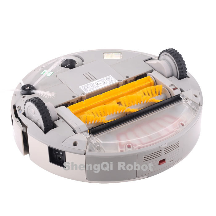 Robot vacuum cleaner A325 rubber brush