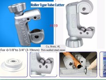 Professional Tube Cutter Roller Type 319 MINI suitable for 3-19mm Cu Brass Al Thin-Walled Steel Pipe Refrigerator Industry(China (Mainland))