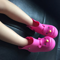 Children Shoes Mini Melissa Boots Girls Rainboots Rhino Jelly Shoes Boys Rain Boots Short Water Shoes