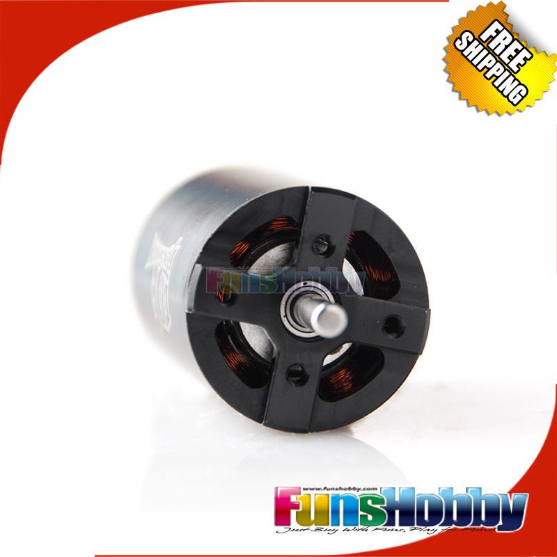 Tenshock 6 Pole Brushless Motor EZ 2220