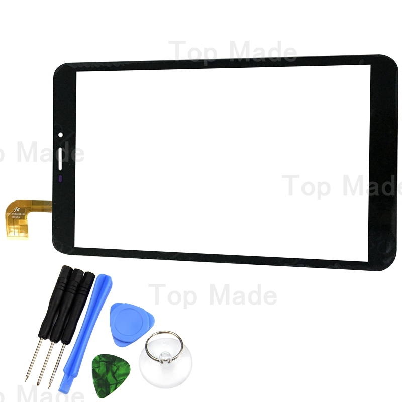 New Touch Screen FPCA-80A15-V01 for 8 inch IPS Voyo X7 3g Version Glass Panel Glass Digitizer Replacement with Repair Tools(China (Mainland))