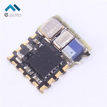 HJ-580LA Беспроводная Связь Bluetooth BLE Модуль С Антенной 0.85 В-2.2 В (Без Кода) DA14580 5*6.3 мм + дбм Поддержка Китай ISM 2.4 ГГц(China (Mainland))