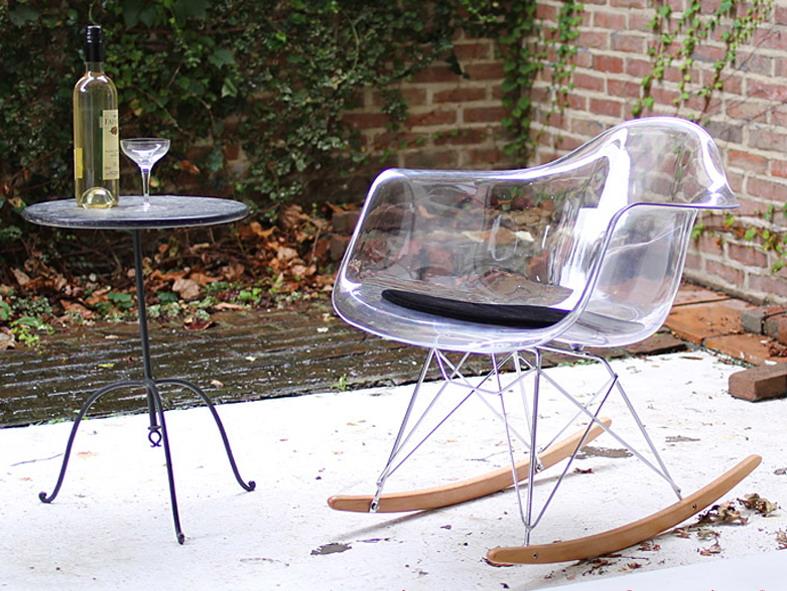 Online kaufen gro handel rauch stuhl aus china rauch stuhl for Kunststoff schaukelstuhl