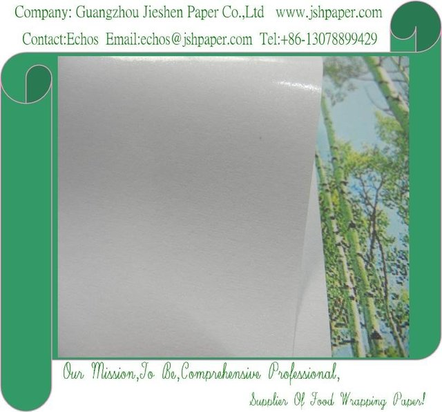 100gsm PE Coated Offset Paper