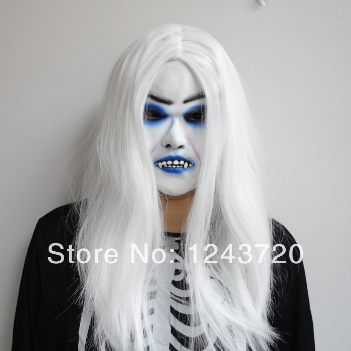 Halloween Movie Mask Halloween Full Mask Head