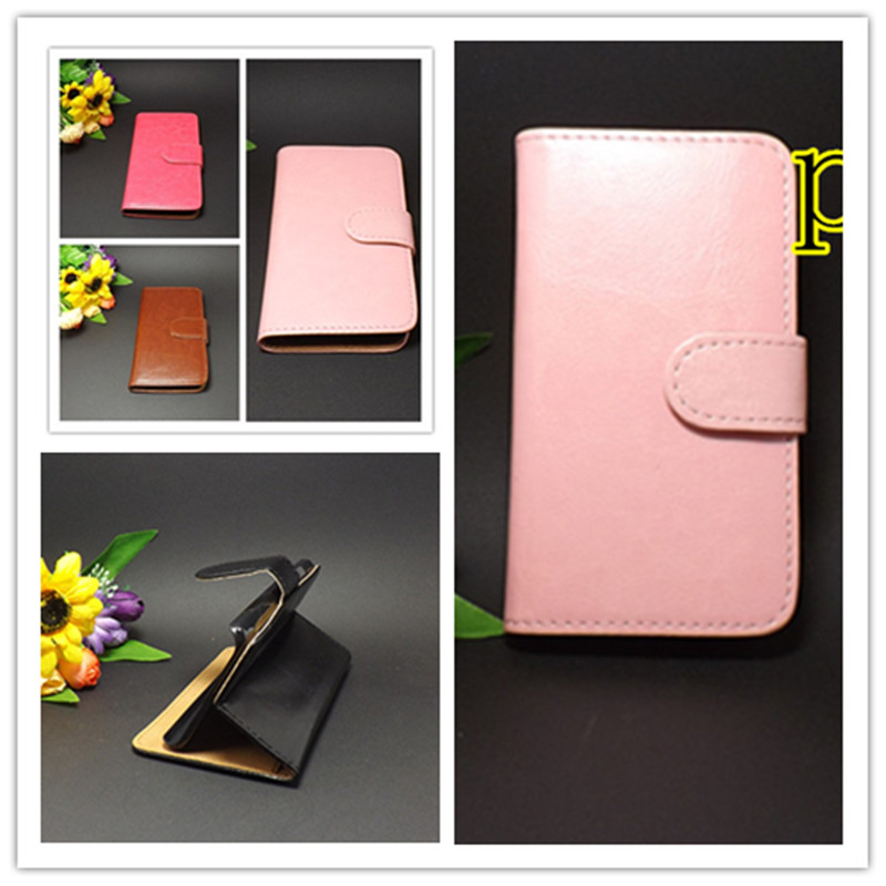 Crazy horse Flip leather case Credit Card Slots and stand function For Motorola Razr HD XT925 XT926 Free shipping()