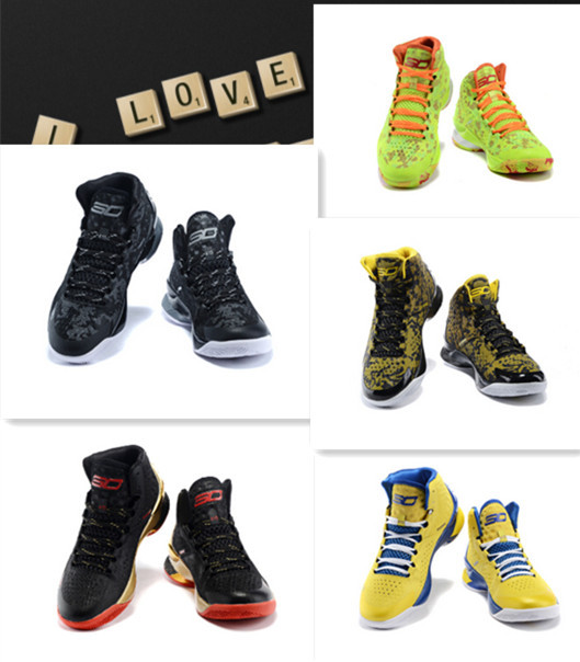2015 new curry basketball shoes men fashion basketball sport shoes authentic trainer super perfect athletic SC shoes for male(China (Mainland))