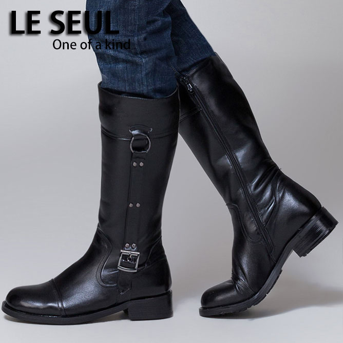 Mens Long Boots Promotion-Shop for Promotional Mens Long Boots on ...