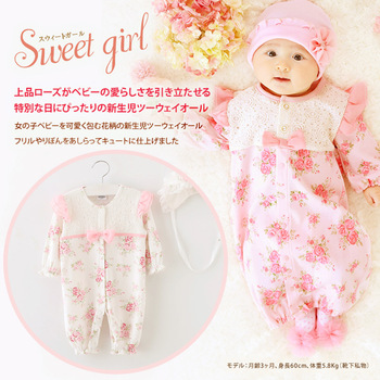 Baby girl romper new arrival high quality ropa bebe onesie infant princess formal dress outfit clothing set newborn baby clothes