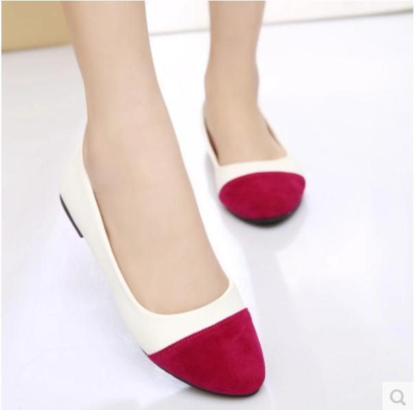 Женская обувь на плоской подошве 2015 sapatilhas femininos new женская обувь на плоской подошве 2015