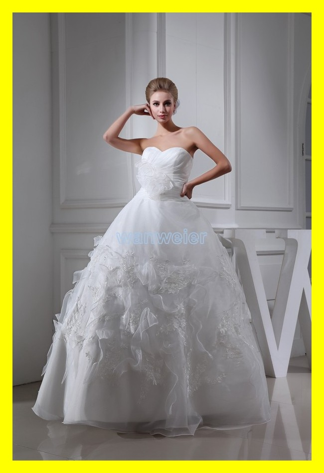 Cute wedding dresses short under red and white cheap plus for Cute short white wedding dresses