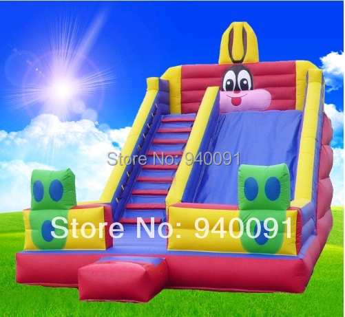 Manufacturers selling inflatable slides, inflatable castles, inflatable bouncer!YLY-007(China (Mainland))