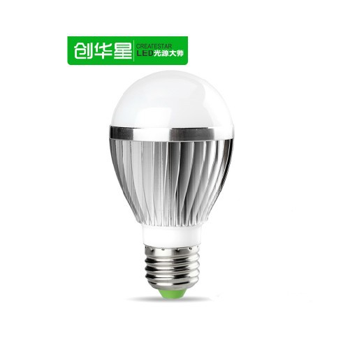 Factory supply 3w 5w 7w 9w 12w smd5730 bulb led light e27(China (Mainland))