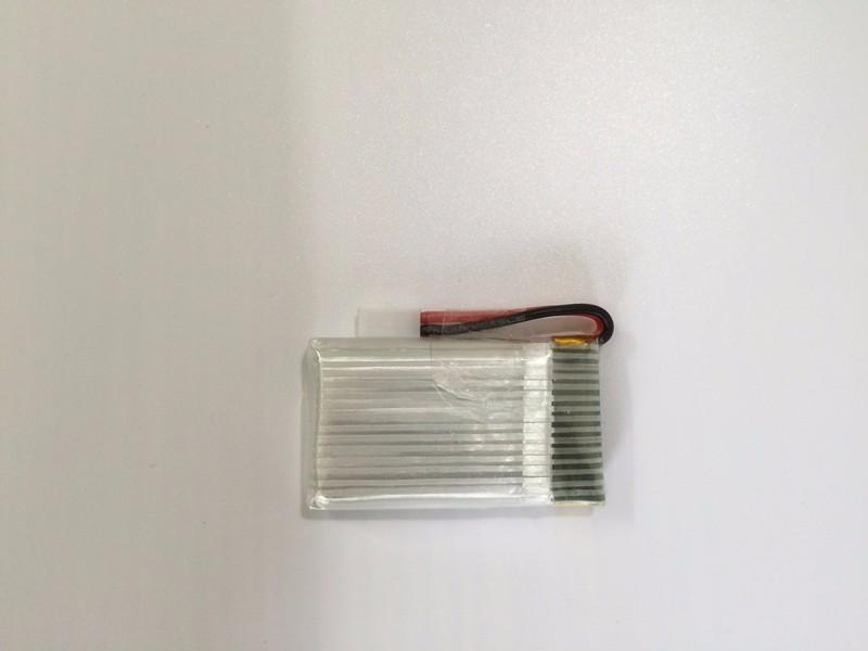 6pcs 3.7V 650mAh battery +plug 6 in 1 Charger USB Interface SYMA X5C-1 X5C X5 X5SC X5SW X6SW JJRC H9D H5C RC Drone