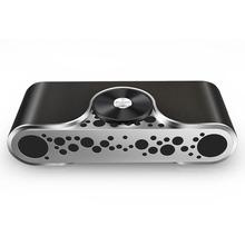 TS3 Bluedio Bluetooth altavoz Inalámbrico Portátil altavoz tarjeta SD Sistema de Sonido de Música estéreo 3D surround