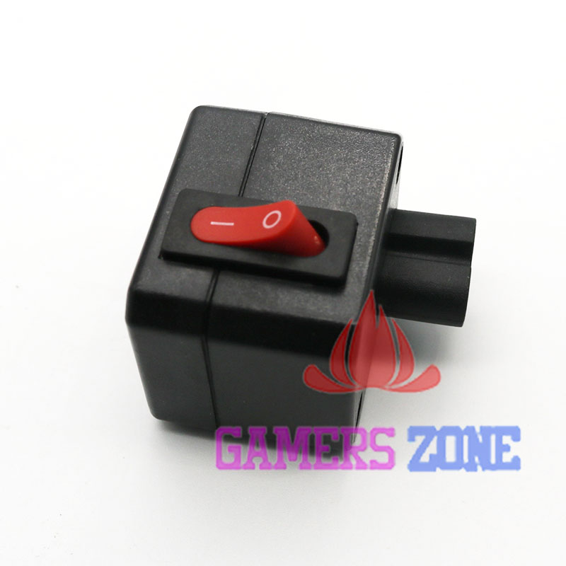 50pcs Power On Off Switch Eject Button Cable Adapter for <font><b>PS3</b></font> Playstation 3 <font><b>Video</b></font> <font><b>Game</b></font> Slim