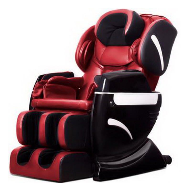 181203/Luxury massage chair/ household full-body/ fully-automatic multifunctional chair massage sofa /relieve fatigue/(China (Mainland))