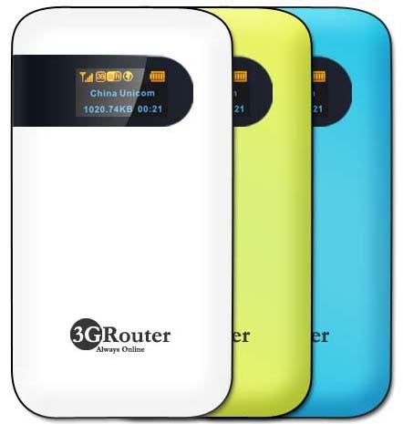 Mobile Device Portable Pocket Mini Wi Fi Modem Support