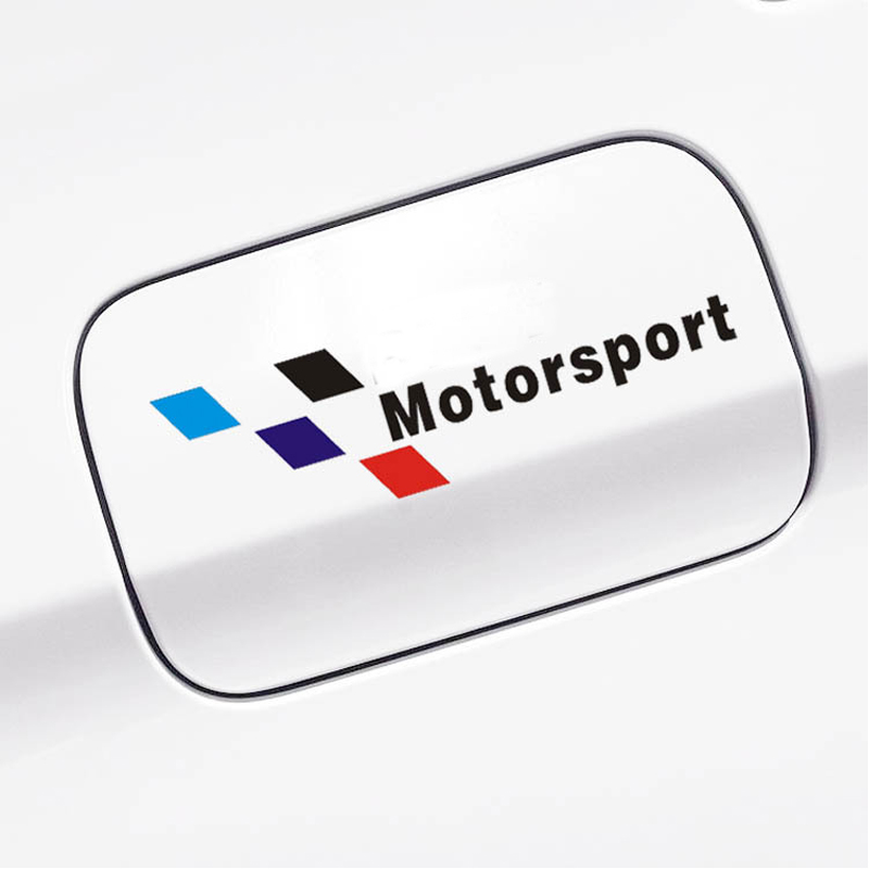 Excellent New 3D M fuel tank cap car Sticker Badge case for E34 E36 E60 jacket E46 BMW E39 car styling N-902(China (Mainland))