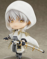 Japanese Anime Figure Cute Nendoroid Touken Ranbu Online Tsurumaru Kuninaga PVC Action figure Model Toy 4