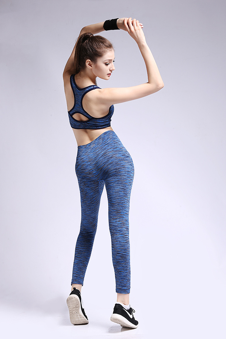 Women Yoga Quickly Dry Pants New Fashion Sport Fitness ...