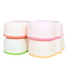 Free Shipping 2016 Baby Wipes Box Plastic Wet Tissue Automatic Pop-up DesignCarro Real Tissue Case(China (Mainland))