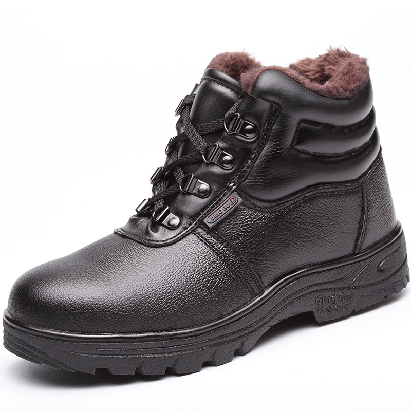 steel toe shoes winter goods catalog