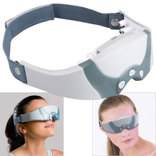 Boutique New Health Electric Magnetic Alleviate Fatigue Eye Care Relax Massager Forehead