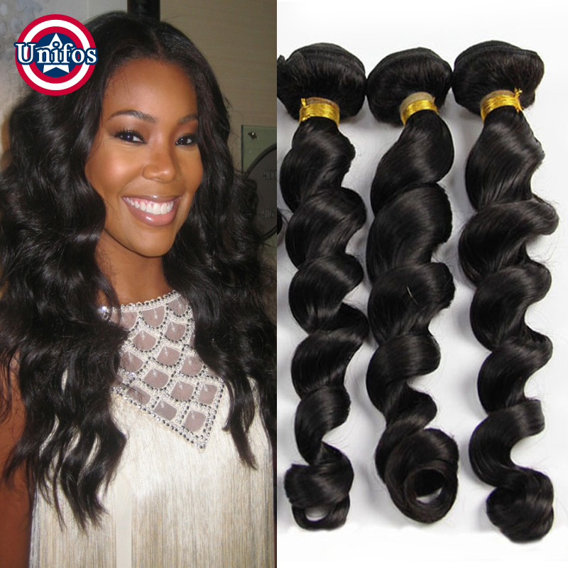 100 Real Hair Extensions 8