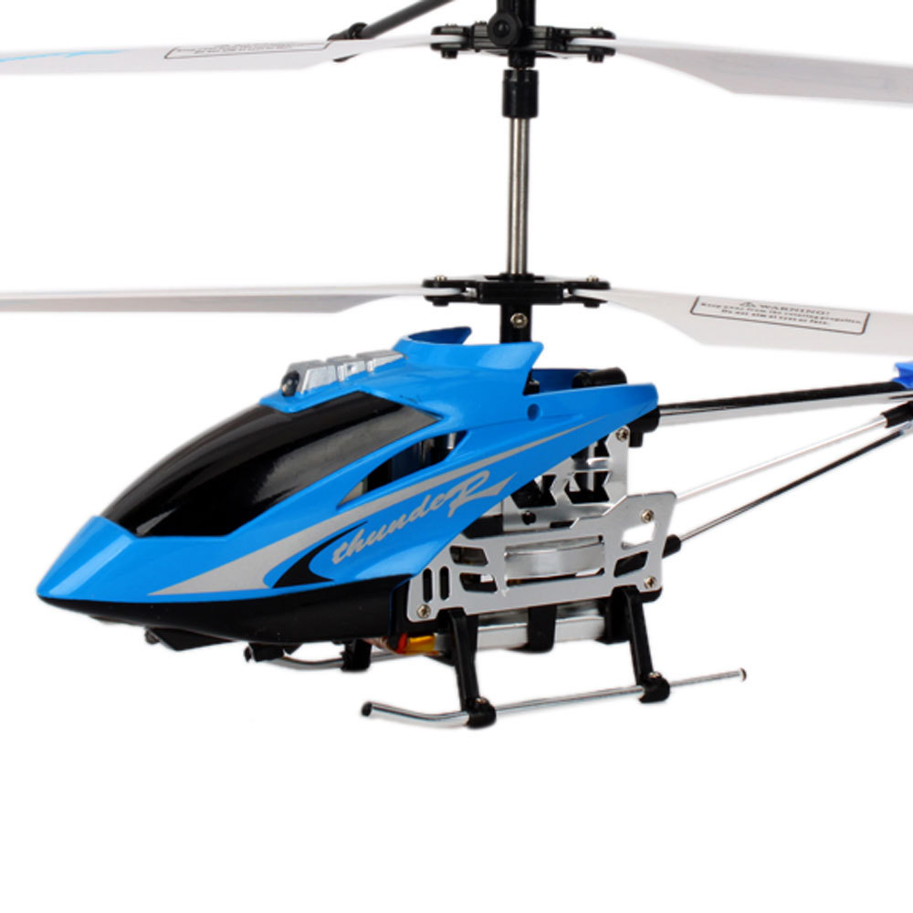 RQ R102 3.5 Channel  RC Drones  Remote Control Helicopter Blue  radio control helicopter  remote control toys   US-14002596(China (Mainland))