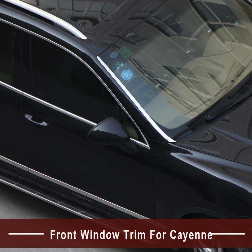 Porsche Cayenne Door