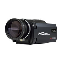"1080p 30fps filmadora Video Recorder 24MP 16X Anti-shake Macro Portable Camcorder 3"" Touch Screen HDMI out Digital Video Camera(China (Mainland))"