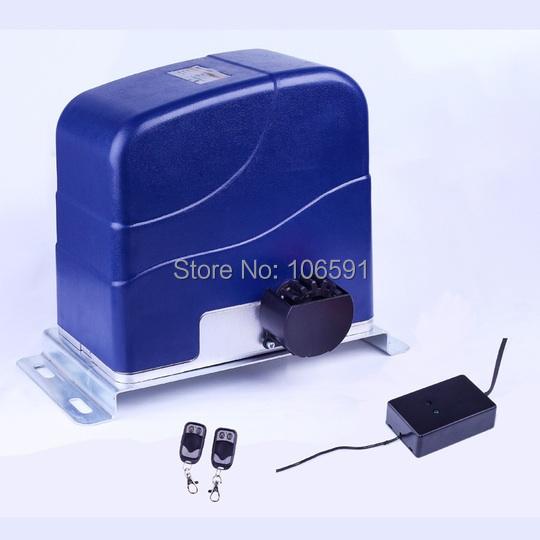 Electric motor gear case Level door opener remote control door opener, electric sliding door, automatic door opening machine(China (Mainland))
