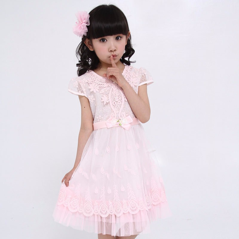 Neige Designer Girls Clothing Wholesale Baby Frock Designs