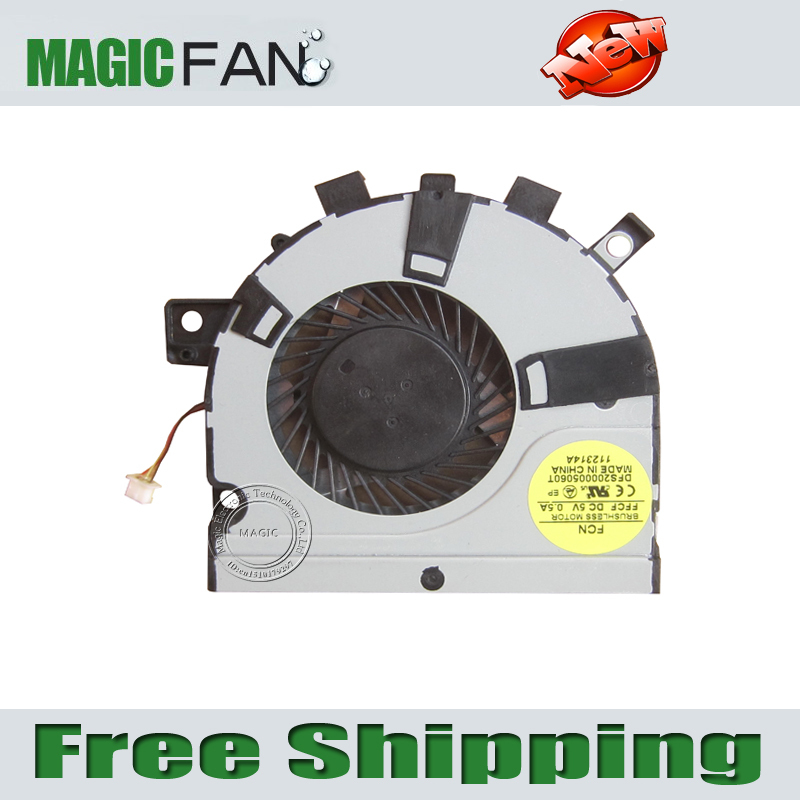 New Genuine Laptop CPU cooling fan cooler for toshiba satellite U50 U50-A U50D U50D-A U50D-A018 U50T U50T-A Series