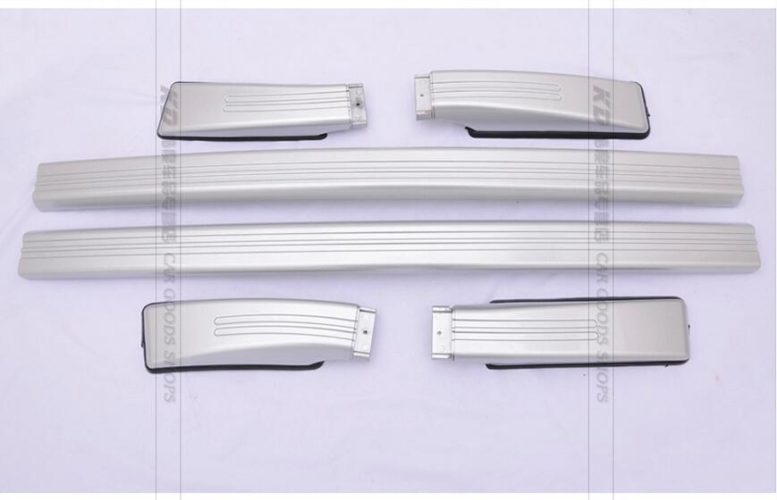 High Quality car Roof Rack/Luggage rack/Roof Racks Accessories For Honda Crosstour 2011-2013.2014(China (Mainland))