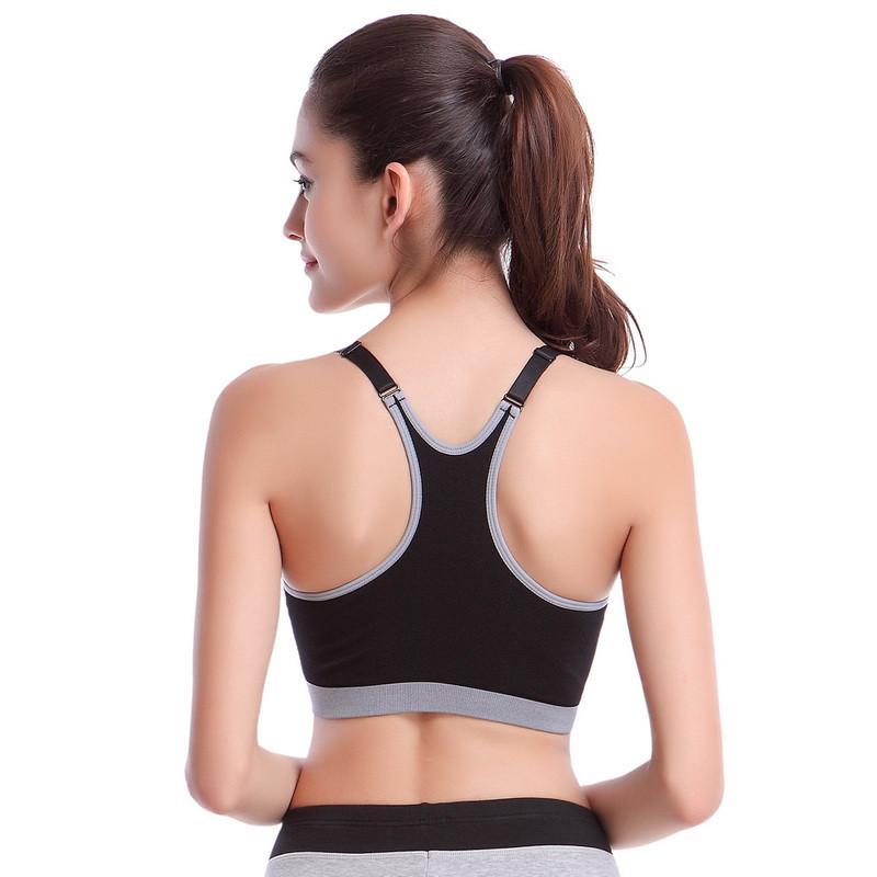 e8d424e111f 1PC Stretch Padded Push Up Sport Bra Without Underwire For Women M L M4499.  HTB16LVsJXXXXXXcXXXXxh4dFXXXU