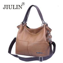 New 2016 Retro Vintage Women's Leather Handbag Tote Trendy Shoulder Bags Messenger Bag Cross body bag Bolsas Free shipping(China (Mainland))